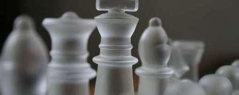 Une intelligence artificielle apprend le jeu d'échecs en 72 heures et atteint un niveau de tournoi international   It's a geeky freaky cheesy world   Scoop.it
