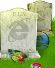 RIP Internet Explorer, US State Department Switches To Google Chrome Browser | TechieApps | Edtech PK-12 | Scoop.it