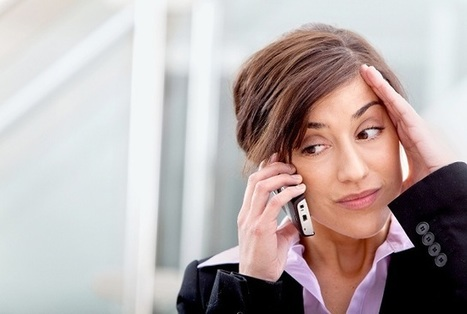 Common Problems Faced by Businesswomen all Over the World | Mind Your Business! | Scoop.it