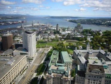 Communauté chinoise - Québec | Québec, entre tradition et modernité. | Scoop.it