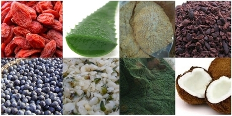 3 Amazing Superfoods for Weight Loss and Longevity | Weight Loss News | Scoop.it