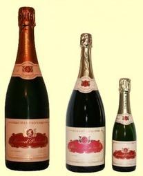 Champagne Marcel Richard : Sept générations ... - Le journal du vin | Droit de la vigne et du vin | Scoop.it