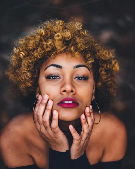 Gorgeous Portrait Photography by Junior Orellana | PhotoHab | Scoop.it