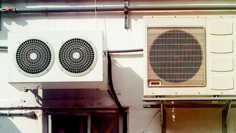 You Know What's Going To Kill The Planet? Air Conditioning | Geography Bits | Scoop.it