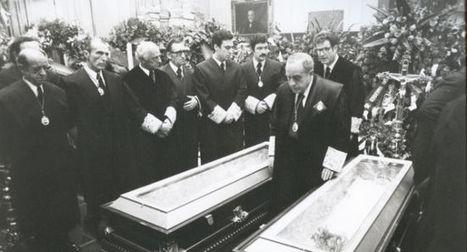 La Transición, un cuento de hadas con 591 muertos | Acorazado Topemkin | Scoop.it