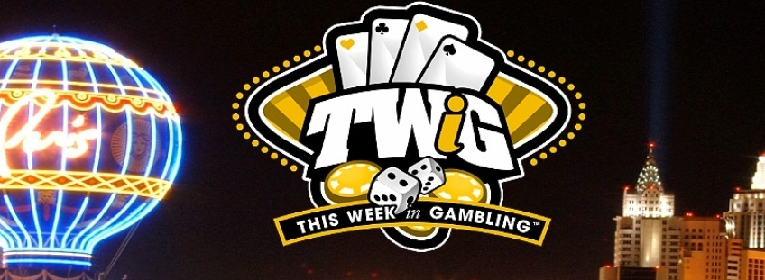 This Week in Gambling - Technology & Games