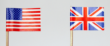 20 BRITISH WORDS THAT MEAN SOMETHING TOTALLY DIFFERENT IN THE U.S. | International Career | Scoop.it