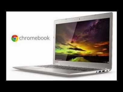 Chromebook' in PC Hardware | Scoop it