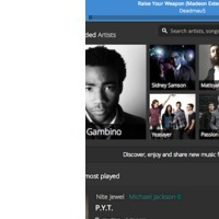 2u.fm Is a New, Free, Tag and Track Filled Music Discovery and Streaming Service   Digital-News on Scoop.it today   Scoop.it