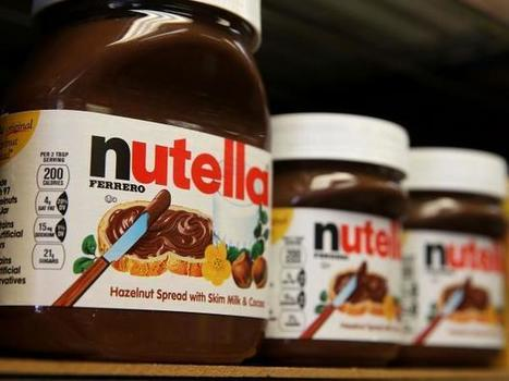 Nutella has fought back over claims that it 'could cause cancer' | La Gazzetta Di Lella - News From Italy - Italiaans Nieuws | Scoop.it