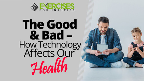 good and bad effects of technology