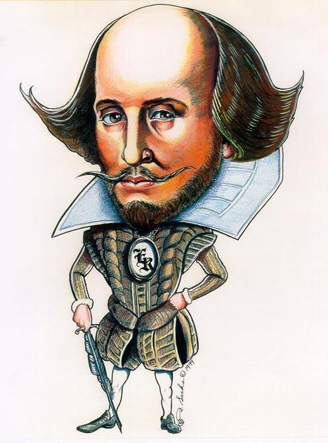 100 Incredibly Useful Links for Teaching and Studying Shakespeare | Dramatic Genres - Comedy AS English Literature@Blackburn College | Scoop.it