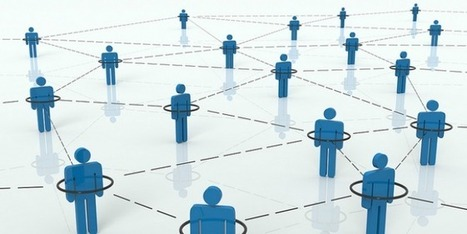 Your Biggest Social Media Risk: Not Doing Anything About Social Employees   Dave Hawley   Entretiens Professionnels   Scoop.it