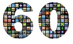 60 Apps In 60 Minutes By Teresa Morgan ('stockTalk #8) - Remarkable Chatter | ESSDACK - iPads for Learning | Scoop.it