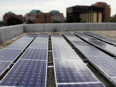 Buy an Electric Car, Get Rooftop Solar for Under $10000 - Treehugger | future power generation | Scoop.it