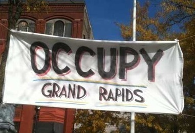 Contact | Occupy Grand Rapids | OccupyGR | Scoop.it