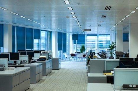 Agencement des bureaux : quelle organisation de l'espace de travail chez nos voisins européens - Ciel, mon bureau ! | demain un nouveau monde !? vers l'intelligence collective des hommes et des organisations | Scoop.it