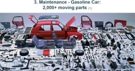 Tony Seba: All new vehicles, globally, will be electric by 2030   Zero Footprint   Scoop.it