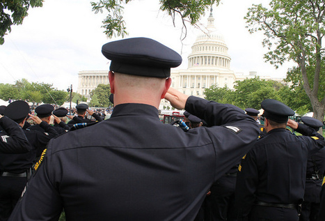 Texas Bill Makes it a Crime to Photograph Police From Within 25 Feet of Them | xposing world of Photography & Design | Scoop.it