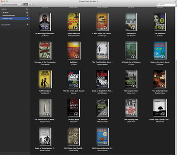 Tutorial: The complete guide to iBooks: from reading to selling | Tech ... | SyncReading | Scoop.it
