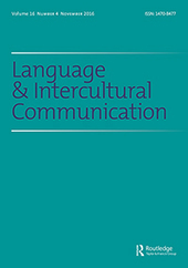The universality of syntactic constraints on Spanish–English codeswitching in the USA | Spanish in the United States | Scoop.it