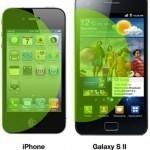 iPhone 4S, pourquoi un écran de 3,5 pouces ? | blog smartphone | UX User experience | Scoop.it