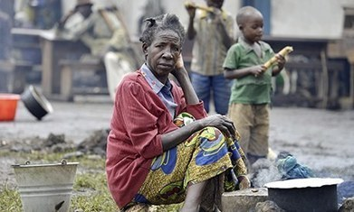 Eastern Congo grapples with mental health catastrophe after years of war   Counselling and Mental Health   Scoop.it