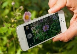 3 Ways to Get Outside This Summer with Mobile Devices - Edudemic | new approaches to teaching | Scoop.it