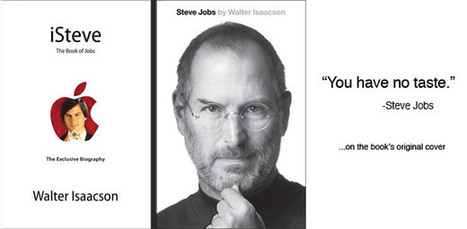 4 stories about Steve Jobs that will surprise you - iMediaConnection.com | An Eye on New Media | Scoop.it