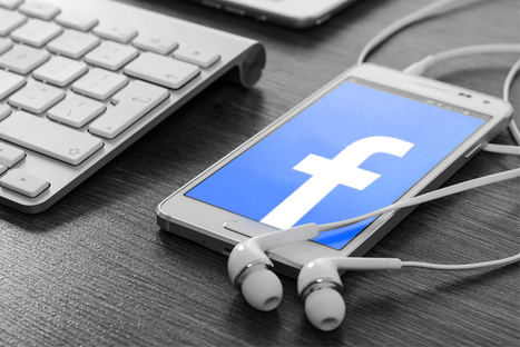Why Facebook Live Audio is just the beginning of its bid for audio domination | SportonRadio | Scoop.it