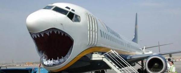Ryanair : Crash réputationnel en approche ? | Bad buzz | Scoop.it