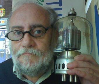 Eduardo J. Carletti y su visión de la Ciencia ficción. Intervención en el foro Ciencia Ficcion: Otros Mundos en la Filuc 2012 | Science Fiction Golden | Scoop.it