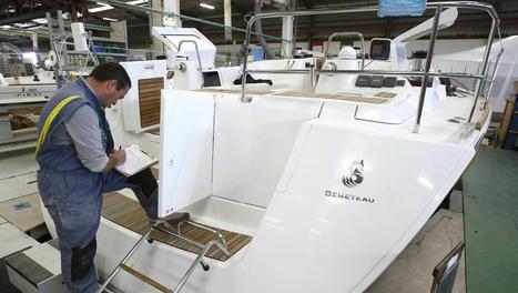 Vendée. Le constructeur de bateaux Bénéteau victime d'une cyberattaque ...