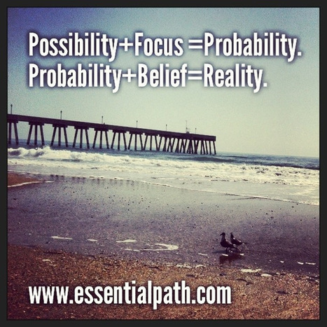 Reality Formula | A Heart Centered Life | Scoop.it