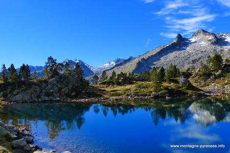 Les beautés de Madaméte - Montagne Pyrénées | Vallée d'Aure - Pyrénées | Scoop.it