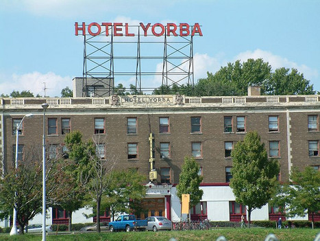 Hotel Yorba in Downtown Detroit | Flickr - Photo Sharing! | Detroit | Scoop.it