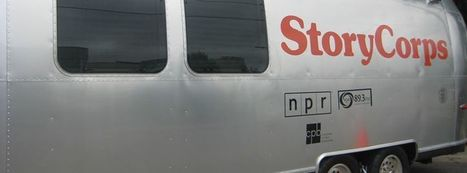 StoryCorps | Empowering e-Teachers | Scoop.it