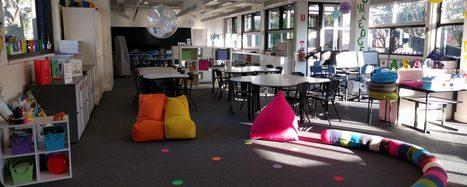 Sphero's in the Classroom | Informed Teacher Librarianship | Scoop.it