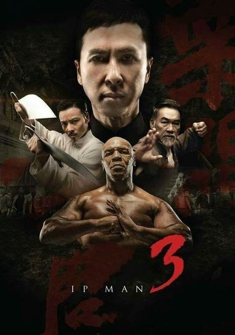 kung fu killer 2014 torrent download kickass