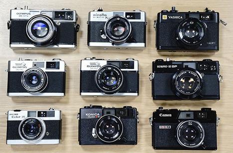 The Unsung Heroes of 35mm Photography – Part II (RFs) by Dan K - Japan Camera Hunter | L'actualité de l'argentique | Scoop.it