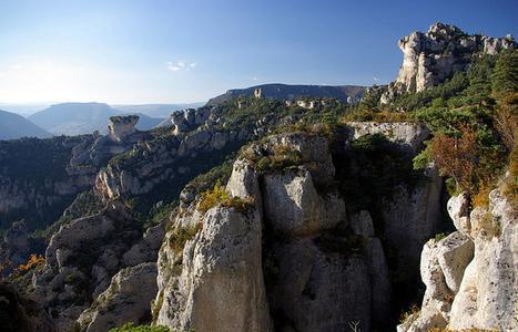 Top 10 des parcs nationaux en France | Cévennes : économie et rayonnement | Scoop.it