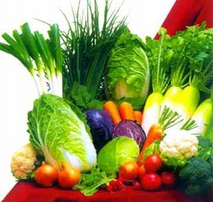 Articles for Eating Good and Nutrition: Top 4 Health Benefits of Green Leafy Vegetables | Health and Fitness | Scoop.it