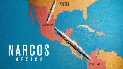 Narcos: Mexico Season 1 All Episodes Download  