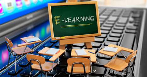 Las competencias digitales del docente para el diseño de #MOOC | E-learning and MOOC | Scoop.it
