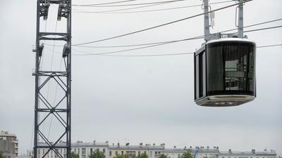 Téléphérique urbain en France : les projets se multiplient mais peu ont (encore) abouti