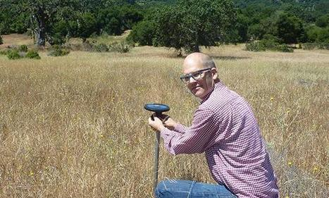 Silicon Valley Startup Arable Takes the Internet of Things Into the Wild | Smart Cities & The Internet of Things (IoT) | Scoop.it