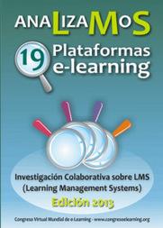 Análisis Comparativo de 19 Plataformas e-Learning   Profesora de Español   Scoop.it