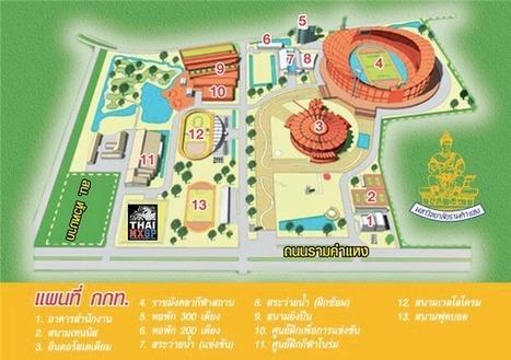 ThaiMXGP Sponsors & X the world exhibitors meeting | FMSCT-Live.com | Scoop.it