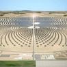 Le solaire : un développement  calculé