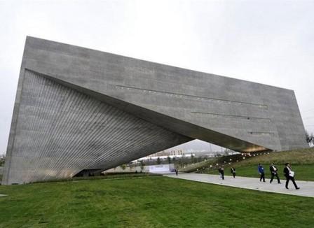 Inauguración del centro de arte diseñado para México / Tadao Ando | The Architecture of the City | Scoop.it